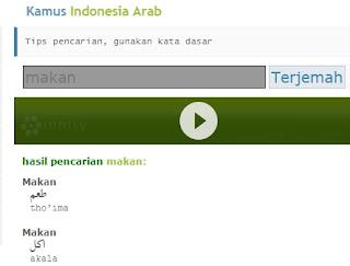 kamus javakedaton bahasa arab indonesia