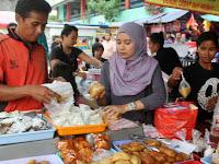 Makanan Dan Minuman Yang Cocok Untuk Bazar