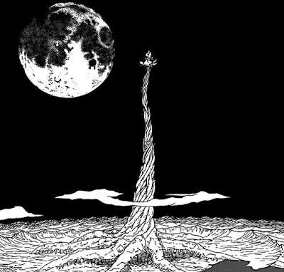 Pohon dewa Rinne Sharingan