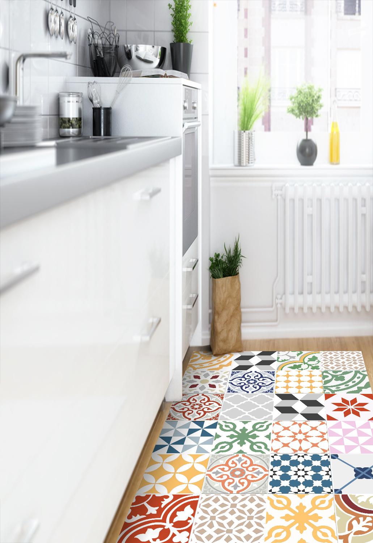 inspiración de baldosas de baño Art Maas Inspiracin Como Dar Un Toque De Color A Tu