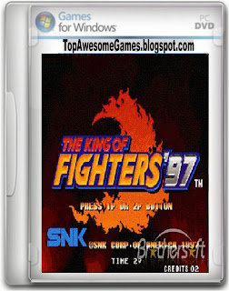 King of Fighters 97 Game