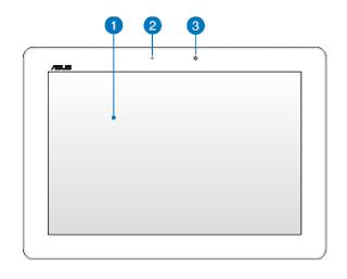 """ASUS MeMO Pad Smart 10"""" manual PDF download (english)"""