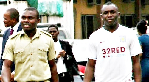 19-year-old Secondary School Leaver Sentenced to 37 Years Over $40m Scam in Lagos (Photo)