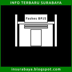 Alamat dan Kode Faskes Puskesmas Surabaya