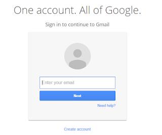 mengirim email dari alamat email berbeda atau alias