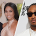 Ciara sues Future for $15 million for calling her a bad mother.