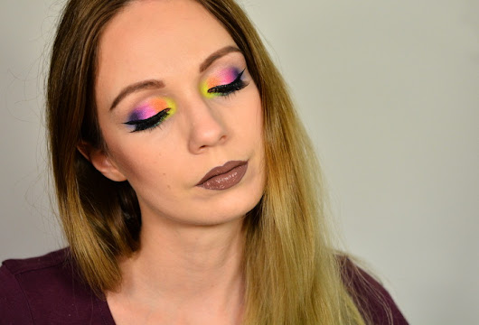 Blushes and More: Blogparade | Schmink meinen Song - Somewhere over the Rainbow
