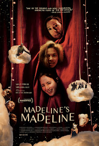Madeline's Madeline Poster