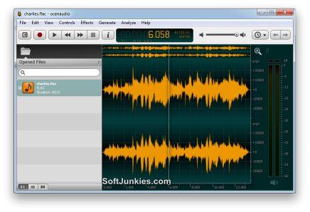 OcenAudio 3.3 Download Free, OcenAudio Review