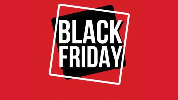 أفضل مواقع التسوق تقدم عروض عالية جداً في Black Friday