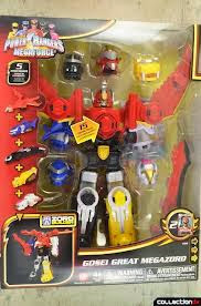 Boys gift ideas power rangers toys