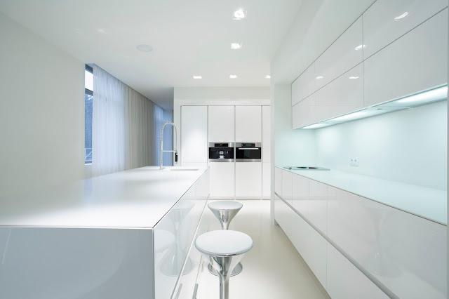 Iluminación para cocinas