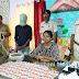 पान दुकान में गांजा की बिक्री करते दुकानदार गिरफ्तार