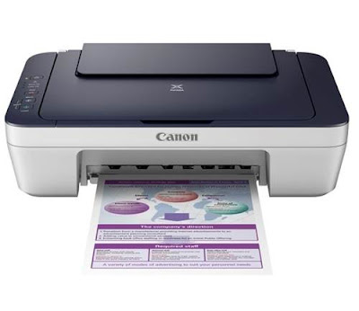 Download IJ Scan Utility Canon MG2570