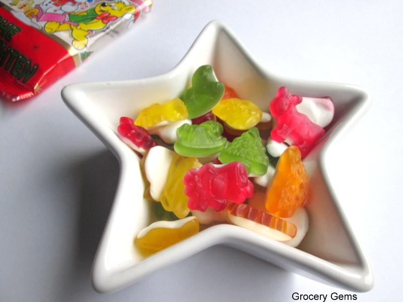 Haribo Weihnachten.Grocery Gems Haribo Frohe Weihnachten Merry Christmas
