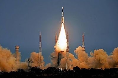 GSAT-6A- How ISRO Lost Contact with Satellite GSAT-6A After 3 Days Launch
