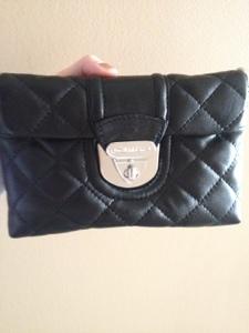 Theshopgirl26 Calvin Klein Chelsea Quilt Crossbody Bag