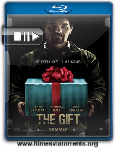 O Presente (The Gift) Torrent - BluRay 720p Legendado (2015)