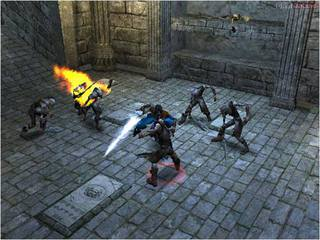 Free Download Legacy OF Kain Defiance Games PS2 For PC Full Version ZGAS-PC