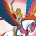 She-Ra: A princesa do Poder.