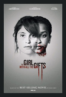 The Girl with All the Gifts - Poster & Trailer