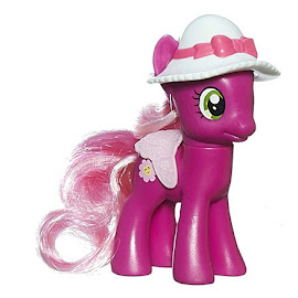 My Little Pony Playtime Fun Play Set Cheerilee Brushable Pony