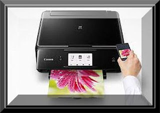 How To Setup Wireless Printer Canon TS 8020
