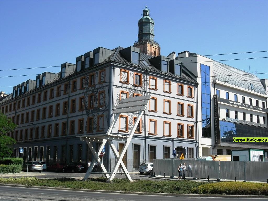 Hotel Ibis Poznan Rezerwacja Online