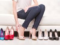 Tips Perawatan Kaki Yang Wajib Dilakukan Oleh Pemakai High Heels