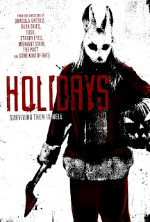 Holidays (2016) ฮอลิเดย์ วันหยุด สุดสยอง  [พากย์ไทย+ซับไทย]