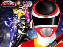 Assistir - Denji Sentai Megaranger - Online