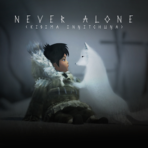 Download Game Android Gratis Never Alone apk + obb