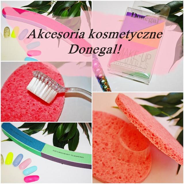 Donegal - Akcesoria kosmetyczne
