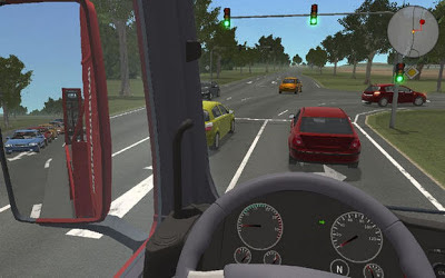 Special Transport Simulator 2013 PC Games Simulation   Premium Game Special Transport Simulator 2013 PC Games Simulation