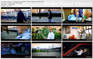 Robyn - U Should Know Better ft. Snoop Dogg Free Music video Download