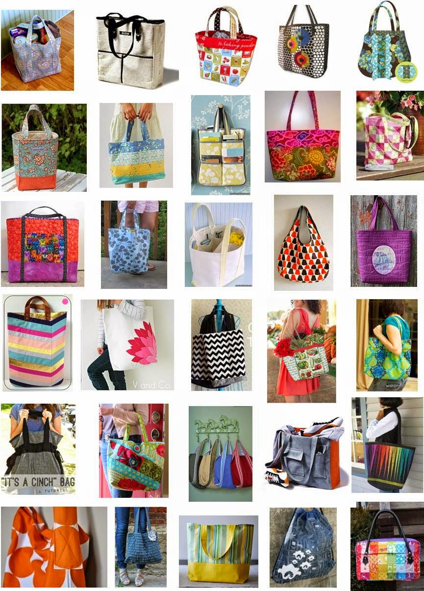 c8ab23eb78fc NOTE  This post has been updated and expanded. Please see the new Free  pattern day  Tote bags!