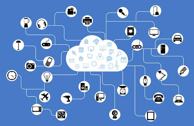 Sicurezza nell'Internet of Things: le tecnologie chiave di protezione