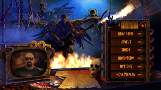 JUDAS PRIEST ANNOUNCE NEW MOBILE GAME, 'JUDAS PRIEST: ROAD TO VALHALLA'