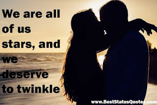 Best Love Status Quotes