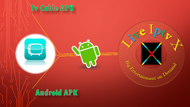 Tv Cable APK