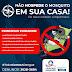 Nota Oficial sobre a Dengue em Luís Eduardo Magalhães