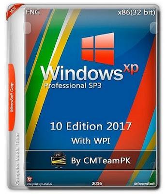 window xp sp3