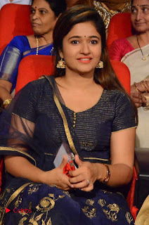 Poonam Bajwa Latest Pictures in Blue Salwar Kameez at Thikka Movie Music Launch ~ Celebs Next