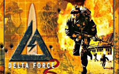 Delta Force 2 (Demo) - Jeu de Tactique sur PC