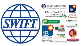 Cara Mengetahui SWIFT CODE Pada Bank di Indonesia