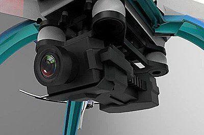 Spesifikasi Drone JJRC H16-5D X6 aka Tarantula X6 - OmahDrones