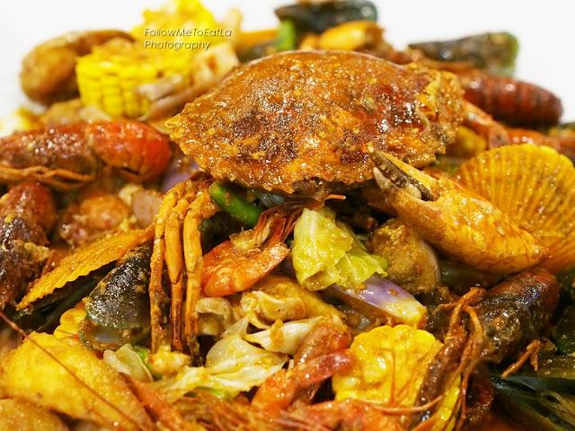 Clawfully Good Crab