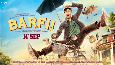 Barfi Full Movie