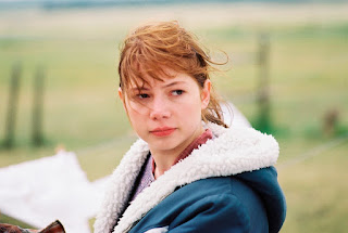 brokeback mountain michelle williams