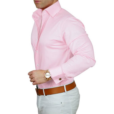 Camisa Slim Fit Pasco